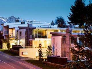 Kent Street Apartments Element Escapes - Queenstown vacation rentals