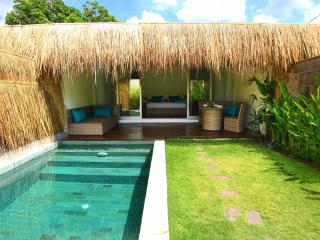 Tropical Suite Villa Canggu private pool No 2 - Canggu vacation rentals