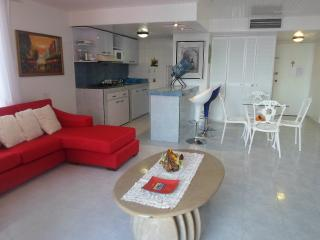 "Red Emerald of the Caribean""s sea:view sea, pool - San Andres vacation rentals"