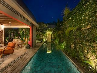 1 bedroom Villa with Deck in Seminyak - Seminyak vacation rentals