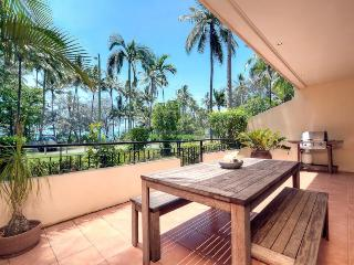 On the Beach # 3 - Beach Front - Port Douglas vacation rentals