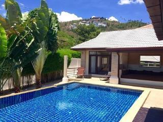 villa 3 chambres piscine Bophut - Bophut vacation rentals