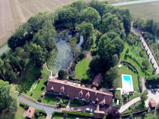 Domaine de Ferchaud,  Chambres d'Hôtes,  Perche - Eure-et-Loir vacation rentals