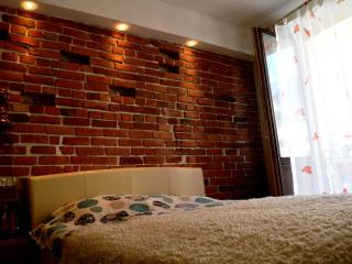 Nice Condo with Internet Access and Satellite Or Cable TV - Kaunas vacation rentals