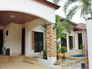 House for rent Pattaya - Sao Hai vacation rentals