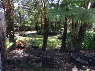 Tropical jungle paradise for couples or families - Volcano vacation rentals