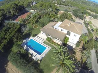 Nice Villa with Internet Access and A/C - Ses Salines vacation rentals