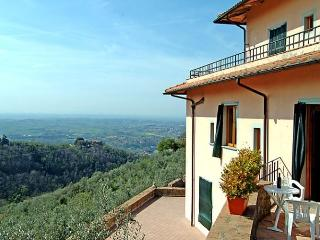Villa Morosi - Vinci vacation rentals