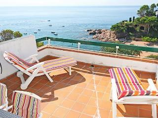 Cala Salionç - Tossa de Mar vacation rentals