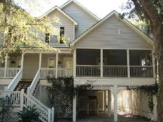 "522-B Oristo Ridge - ""Ann's House""- Ocean Ridge - Edisto Beach vacation rentals"