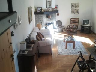 2 bedroom Apartment with Central Heating in Bormio - Bormio vacation rentals