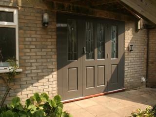 Byways Apartments- 1 bedroom - Salisbury vacation rentals