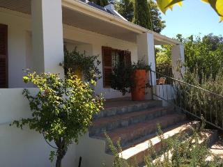 2 bedroom Cottage with Internet Access in Stellenbosch - Stellenbosch vacation rentals