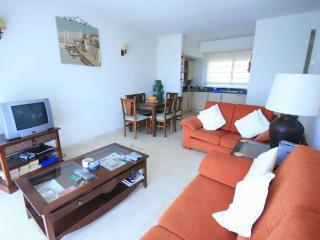 Beautiful apartment situated above the Mijas Costa - Cadiz Province vacation rentals