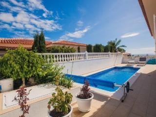 Villa in Callao Salvaje, CS/42 - Santa Cruz de Tenerife vacation rentals