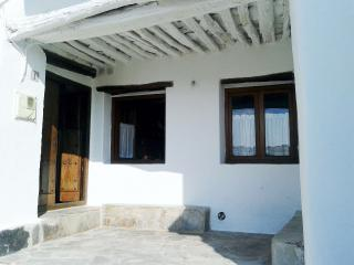 Moorish style, cozy 2 storey Cottage - Bubion vacation rentals