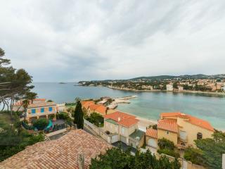 Sea View -  2min Beach - Bandol - Riviera - Bandol vacation rentals