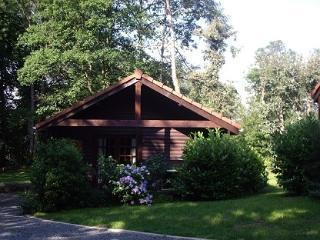 La Coterie Lodges - Badger Lodge - Gueret vacation rentals
