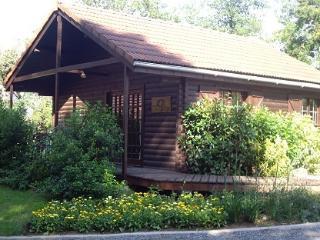 La Coterie Lodges - Wild Boar Lodge - Gueret vacation rentals