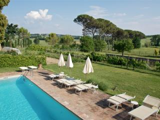 Villa Aureli - Adolfo East Apartment - Perugia vacation rentals