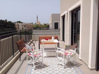 A Rooftop in Yafo, Tel Aviv - Jaffa vacation rentals