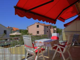 Apartment Peace&Joy 3 for 3 with a sea view - Pirovac vacation rentals