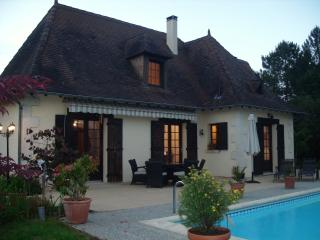 Spacious House with Internet Access and Wireless Internet - Maurens vacation rentals