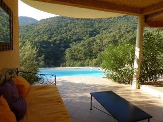 Nice Villa with Internet Access and Short Breaks Allowed - Le Rayol-Canadel vacation rentals