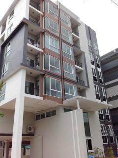 Nice Condo with Internet Access and Television - Chiang Mai vacation rentals