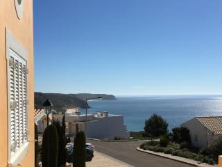 Salema View deluxe 3bed w/WiFi - Salema vacation rentals