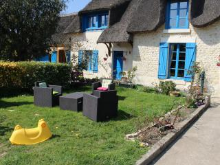 Nice Guest house with Internet Access and Garden - Nonant vacation rentals