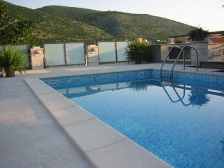 Villa Celenca-Superior Two Bed. Ap. Balcony & Sea - Mokosica vacation rentals