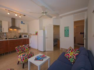 Surfs Up Oceanfront Ground Floor Apartment - Philipsburg vacation rentals
