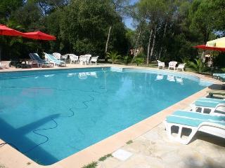 A La Verte Campagne - Roquebrune-sur-Argens vacation rentals