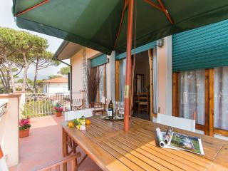 Vittoria Apartment near the beach - Forte Dei Marmi vacation rentals