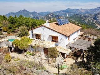 Casa rural Collado del pocico - Cazorla vacation rentals