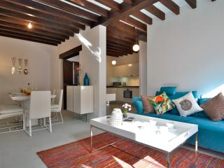 7 New Boutique Loft Palma Old town 4per - Palma de Mallorca vacation rentals