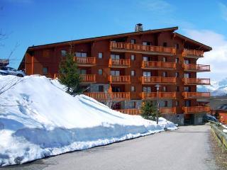 Les Arcs Apartments - ChantelD - Les Arcs vacation rentals
