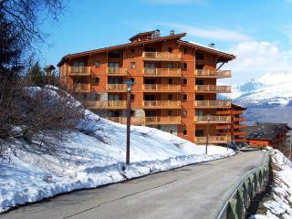 Les Arcs Apartments - ChantelI - Les Arcs vacation rentals