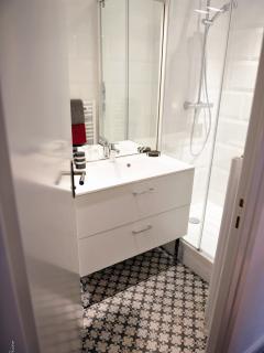 Appartement La Suite des Cèdres - Léon Bérard - Lyon vacation rentals