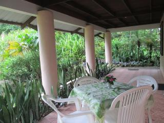 Comfortable House with Deck and Internet Access - Cahuita vacation rentals