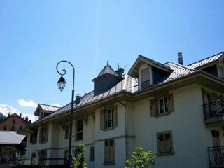 St Gervais Apartments - CrespinB - Saint Gervais les Bains vacation rentals