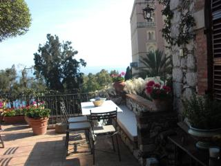 CASA OASI  with view & terrace - Taormina vacation rentals