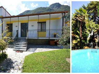 Nice House in Dongo with Washing Machine, sleeps 8 - Dongo vacation rentals