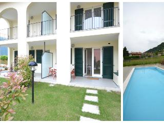 Beautiful 1 bedroom Lenno Apartment with Central Heating - Lenno vacation rentals