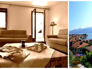 Bright 3 bedroom Apartment in Menaggio - Menaggio vacation rentals
