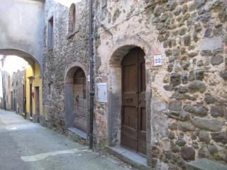 17th Century Wood&Stone Village House - Tereglio vacation rentals