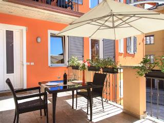 Suite 1A Urban and elegant La Lombarda Stresa - Stresa vacation rentals