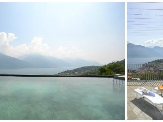 Lovely Condo with Internet Access and Shared Outdoor Pool - Pianello del Lario vacation rentals