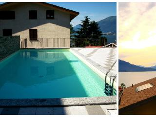 Nice Condo with Washing Machine and Shared Outdoor Pool - Gera Lario vacation rentals